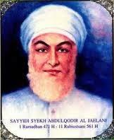 Kisah Syekh Abdul Qodir Jailaniy