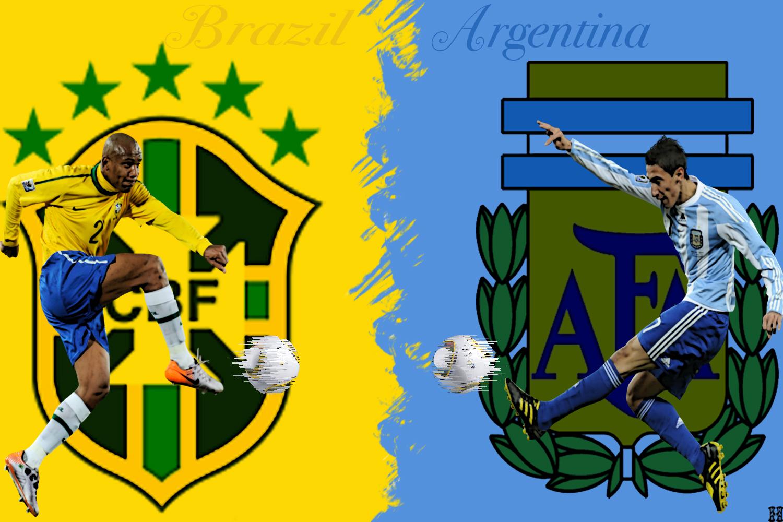 argentina vs brazil - photo #8