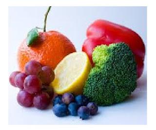 6 Makanan Pencegah Penuaan Dini