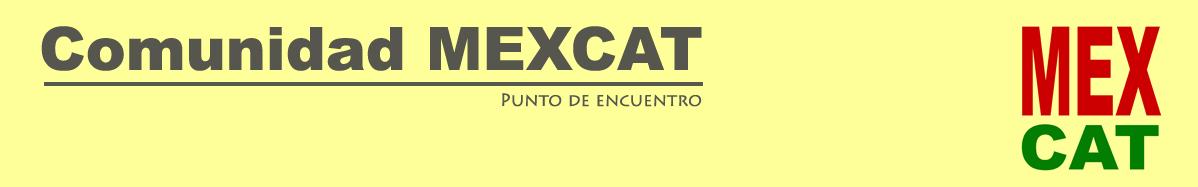 Comunidad MEXCAT
