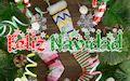 Postales con mensajes de Navidad para la familia- Postales navideñas para compartir en diciembre