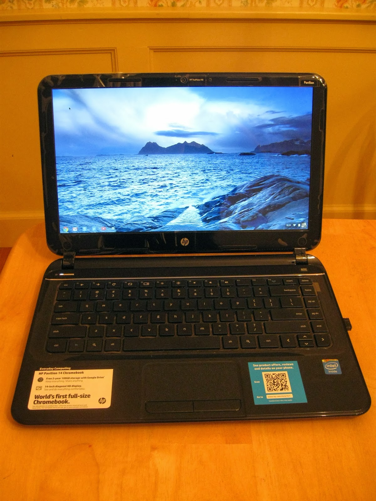 """""""Deal""""ightfully Frugal: HP Chromebook Review and a Norton ..."""