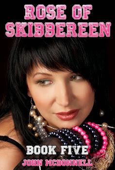 Rose Of Skibbereen Book Five: Rosie