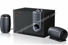 Harga Speaker Aktif Simbadda CST 9100N