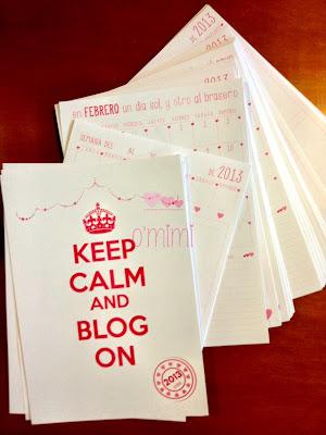 como organizar un blog mi blog agenda para blog planner imprimible gratis