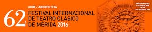 Festival Internacional de Teatro Clásico de Mérida