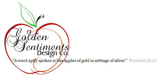 Golden Sentiments Design Co.