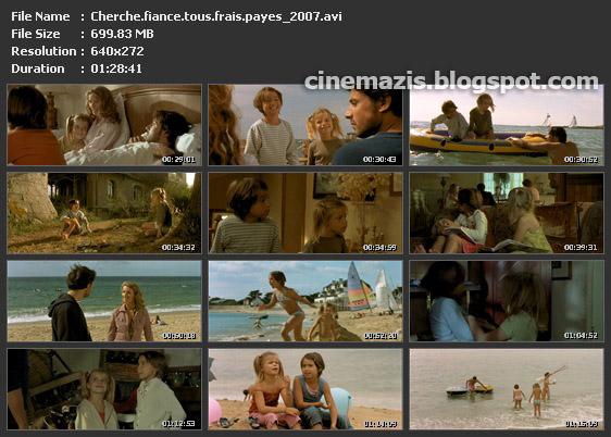 Cherche fiancé tous frais payés (2007) Aline Issermann