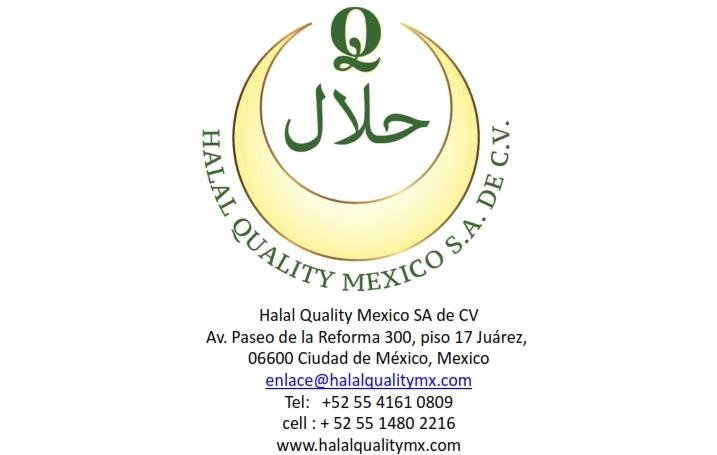 Certificación y Asesoría Halal en México