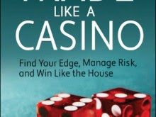 Trade Like a Casino by Richard L Weissman