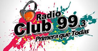 Radio Club 99 Piura