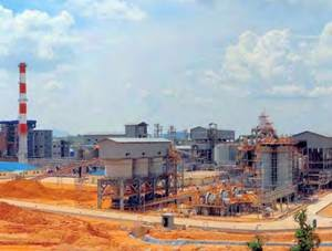 CGA Tayan Plant PT Indonesia Chemical Alumina