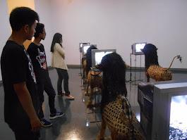 Apresiasi ke Galeri Nasional