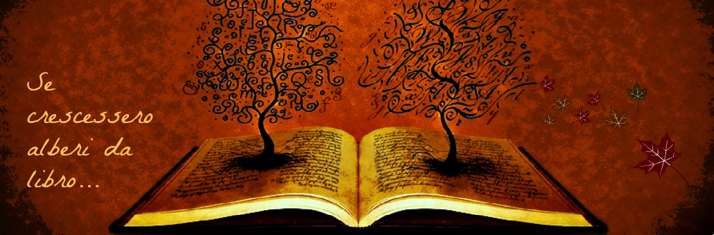 Gli Alberi Da Libri