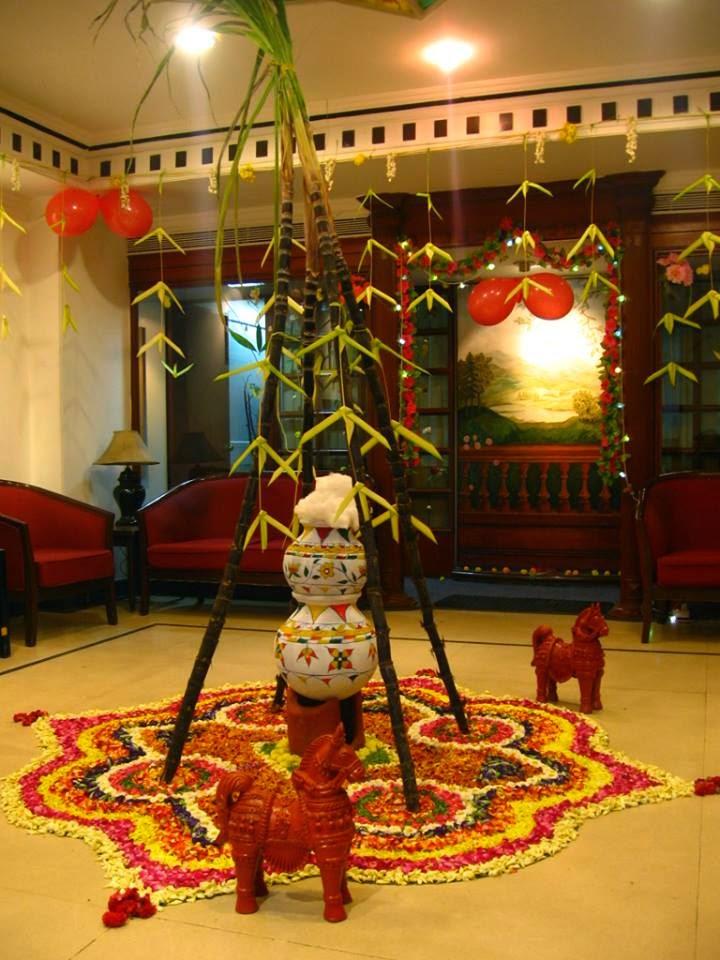 Makar Sankranti 2015