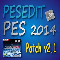 PES 2014 - Logo