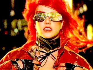 "Britney Spears ""T..."