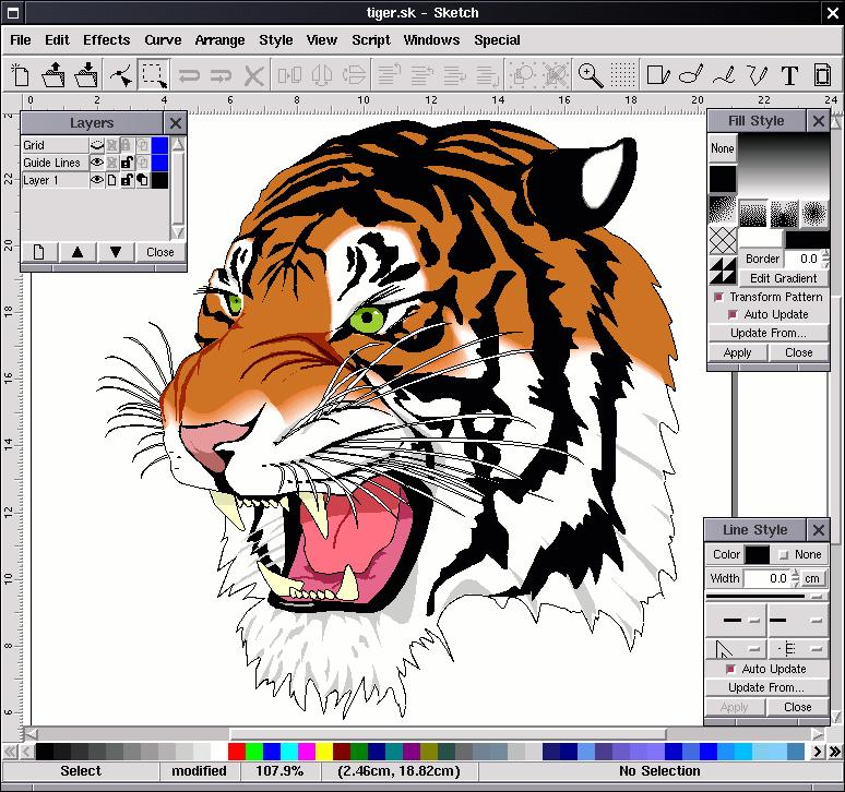 graphic design courses cape town, Corel Draw, Corel Draw training