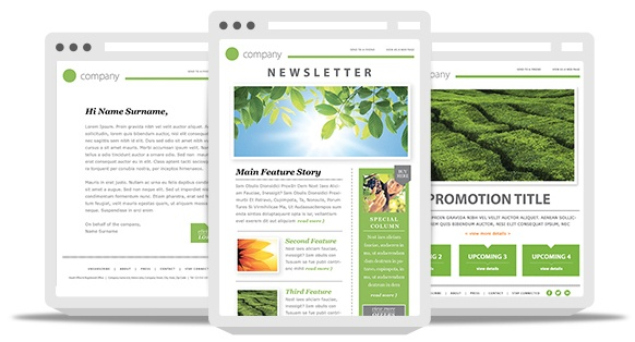 Top Website Create Free Email Template Online | Email Template