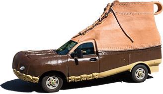 Boot Automobile