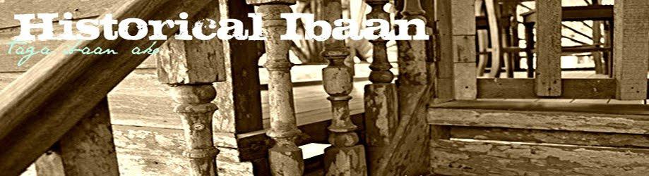 Historical Ibaan
