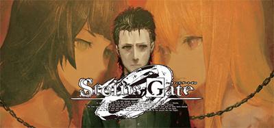 Steins Gate 0-CODEX