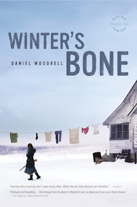 September Selection:  Winter's Bone! (in conjunction with Read Across Lawrence).