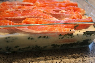 http://lizasmatverden.blogspot.no/2011/10/laks-og-spinat-lasagne.html