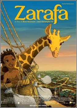 Zarafa Dublado