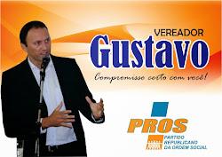VEREADOR GUSTAVO HENRIQUE