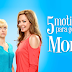 5 Motivos para gostar de 'Mom'