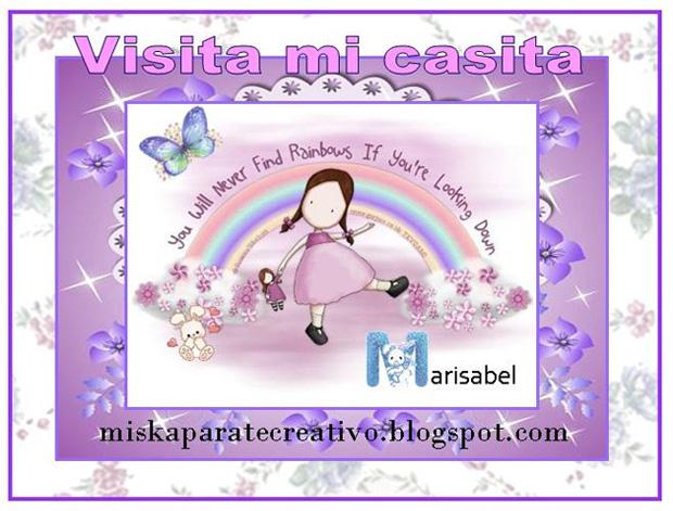 El Skaparate de Maria Isabel