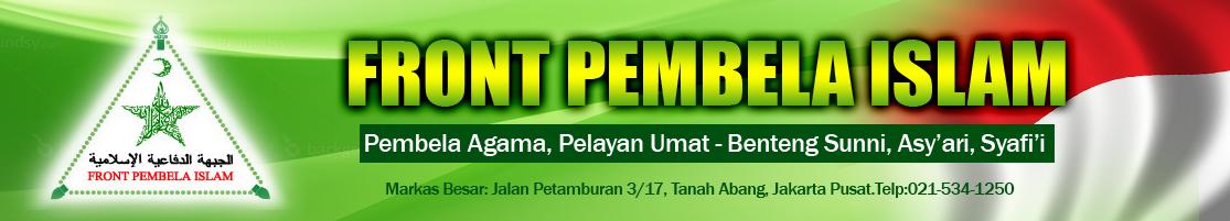 Front Pembela Islam
