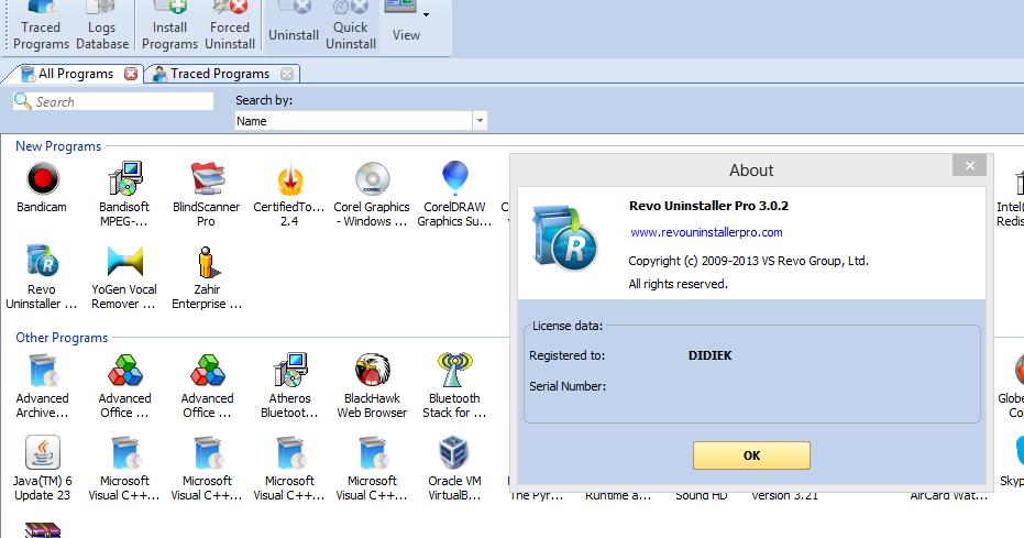 Revo Uninstaller Pro - Uninstall Software, Remove