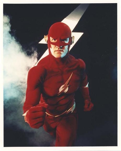 The Flash (TV Series 1990–1991) - Full Cast & Crew - IMDb