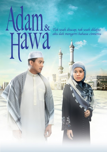 Adam & Hawa (2012) – Update Episode 58