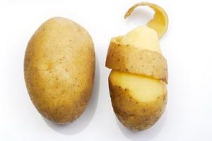 cara menghilangkan jerawat dengan masker kentang