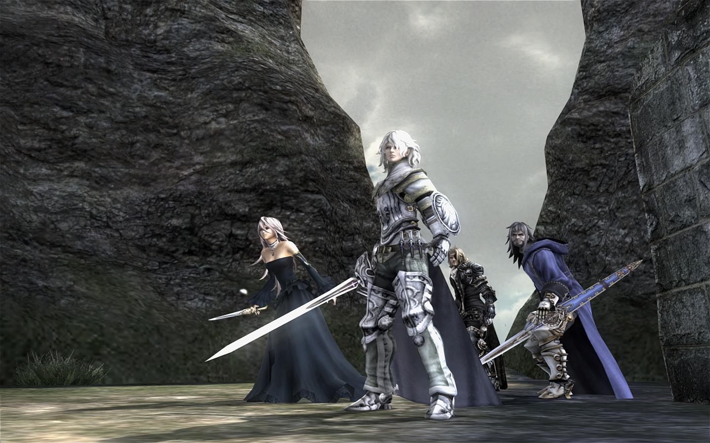 Rumor hay m s de 100 juegos en desarrollo para wii expo e3 2012 3djuegos - The last story hd ...
