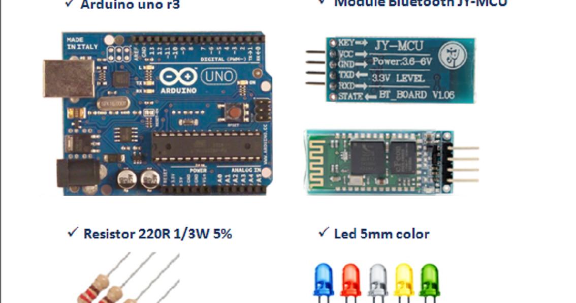 Bluno - An Arduino Bluetooth 40 BLE Board - DFRobot