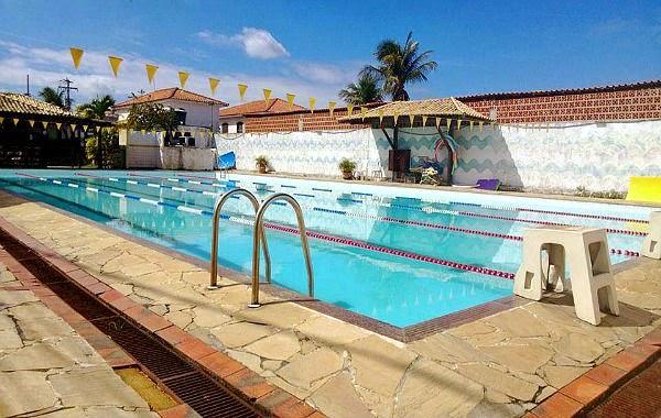 Jogos Estudantis em Cabo Frio RJ