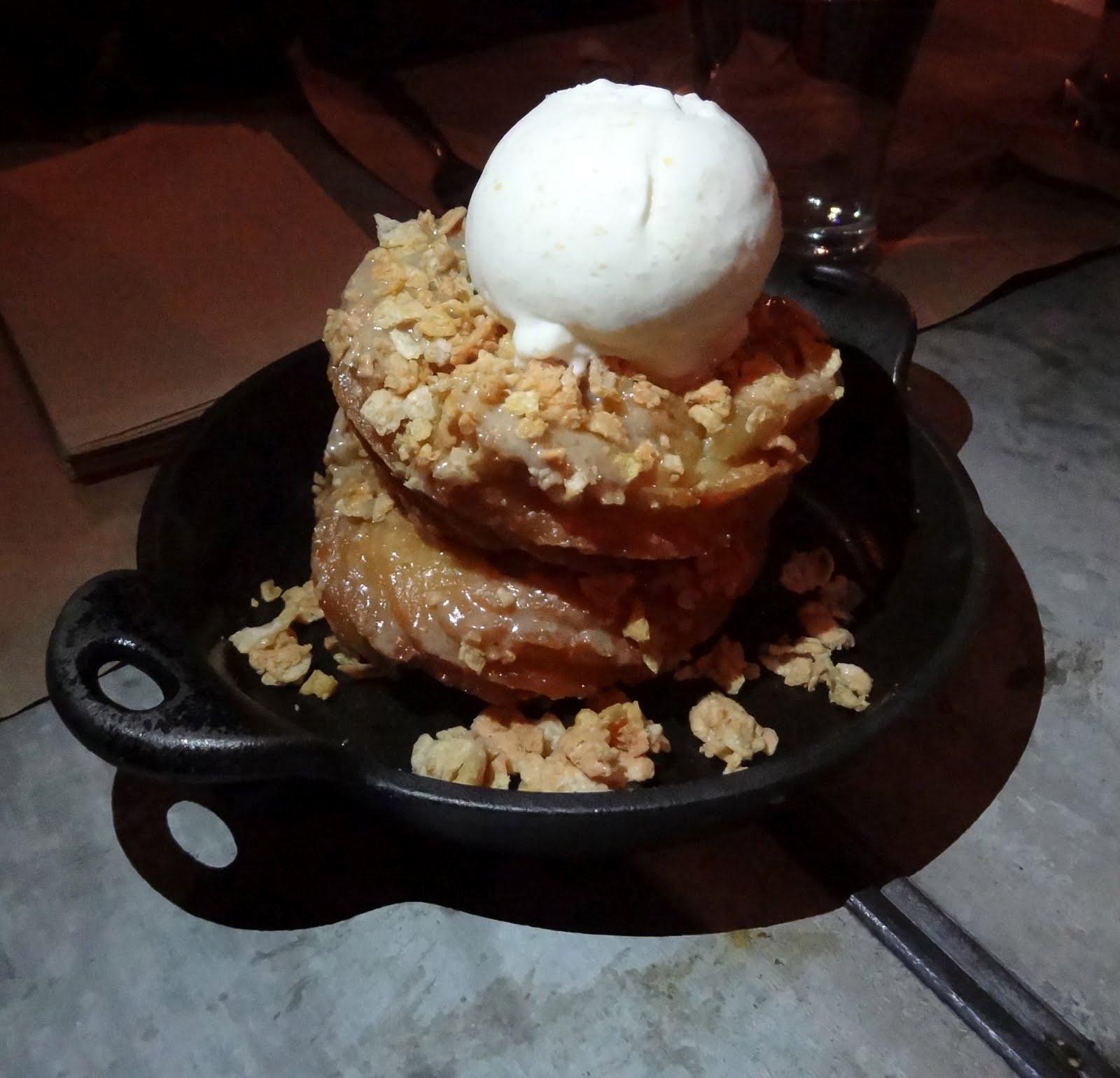 Los Angeles Restaurant: Plan Check Kitchen + Bar
