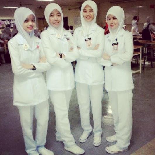 I Love Being A Nurse