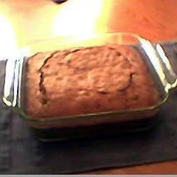 Facile Raisin gâteau de thé