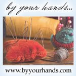 By Your Hands