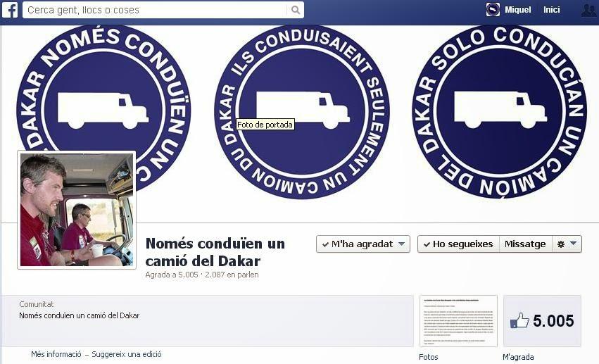 https://www.facebook.com/pages/Nom%C3%A9s-condu%C3%AFen-un-cami%C3%B3-del-Dakar/257019331134866?fref=ts