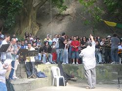 Escola Portátil de Música