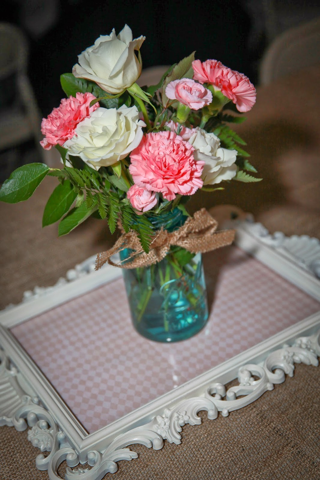 DIY Why Spend More Flowers From Sam 39 S Club For Wedding