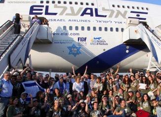 ✡ Ted Pope — Va fi o emigrare în masă a evreilor americani spre Israel? De ce?