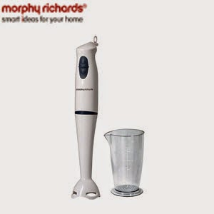 Amazon: Buy Morphy Richards HB02 Hand Blender at Rs.1099