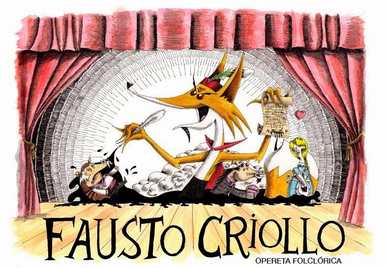 Fausto Criollo